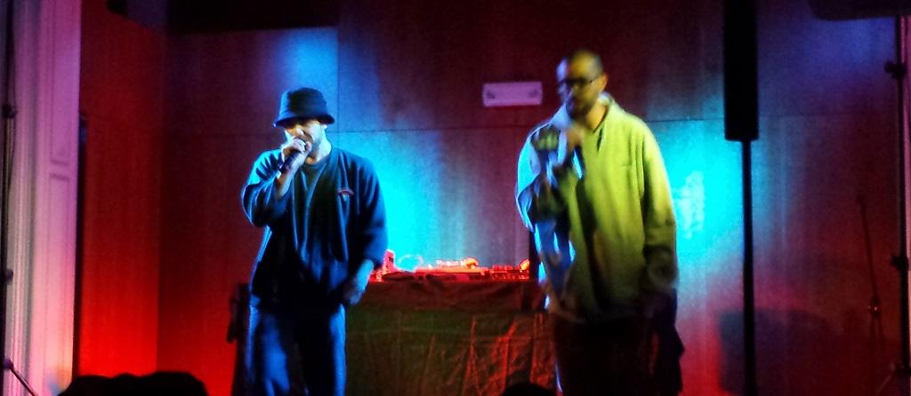 Valas e o seu Hiphop